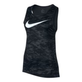 Nike Dry Women's Elite Mesh Basketball  Tank