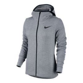 Nike Dry Women's Showtime Basketball Hoodie