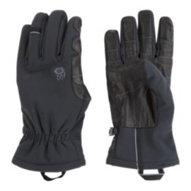 Mountain Hardwear Men's Torsion Insulated Gloves