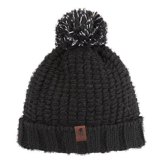 d305d8808 The North Face Women's Cozy Chunky Pom Beanie | Sport Chek