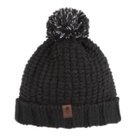 The North Face Women's Cozy Chunky Pom Beanie