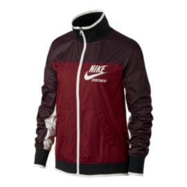 Nike Sportswear Women's Archive Jacket
