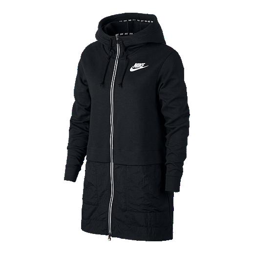 088d5c62bce Nike Sportswear Women's Advance 15 Parka | Sport Chek