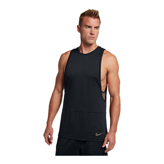 desfile vertical sociedad  Nike Dry Men's Project X Training Tank   Sport Chek