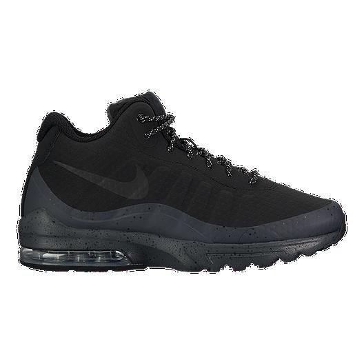 huge discount 15e9e 14905 Nike Men s Air Max Invigor Mid Shoes - Black Anthracite   Sport Chek