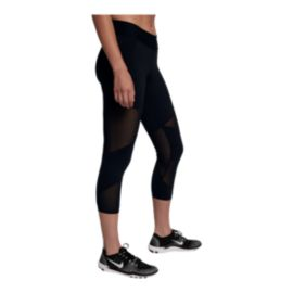 Nike Women's Training 3/4 Tights