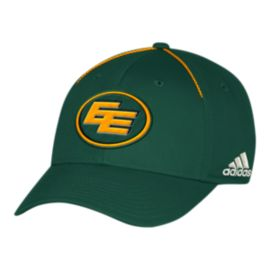 Edmonton Eskimos Coaches Structured Flex Hat