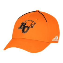 BC Lions Coaches Structured Flex Hat