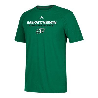 Saskatchewan Roughriders Sideline 2017 T Shirt