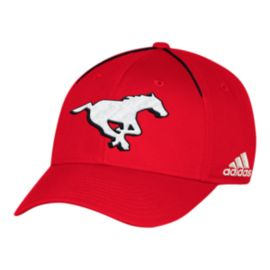 Calgary Stampeders Coaches Structured Flex Hat