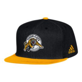 Hamilton Tiger Cats Player Snapback Hat