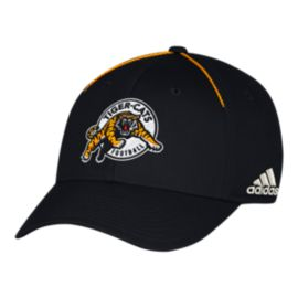Hamilton Tiger Cats Coaches Structured Flex Hat