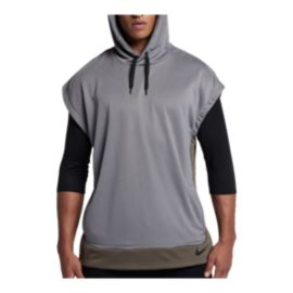 Nike Dry Men's Project X Training Hoodie