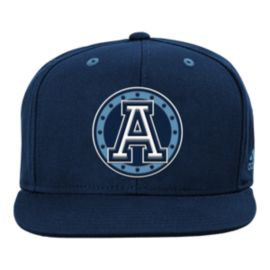 Toronto Argonauts Little Kids' Team Flat Visor Snapback Hat