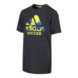 adidas Boys' Sport Performance T Shirt