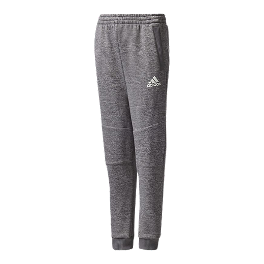 ac8dfdeac adidas Boys' Soccer CW District Fleece Jogger Pants | Sport Chek