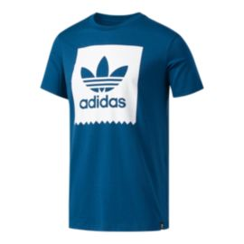 adidas Originals Men's Solid Blackbird T Shirt