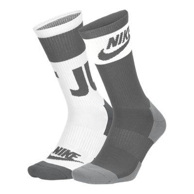Nike Sportswear Men's Crew Socks 2 - Pack