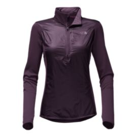 The North Face Women's Brave the Cold ½ Zip Pullover Shirt