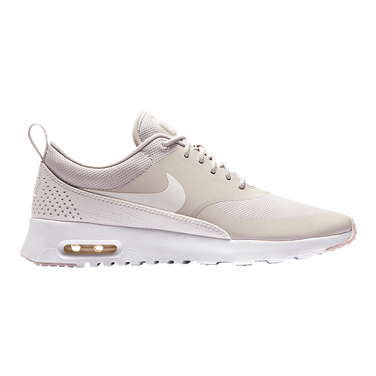 9dd209f9d6 Nike Women's Air Max Thea LT Shoes - Bone/Sail | Sport Chek