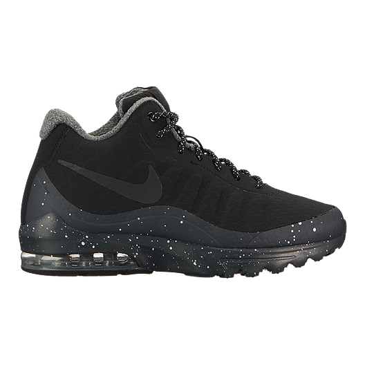 buy popular 1fe0a a5b10 Nike Women s Air Max Invigor Mid Shoes - Black   Sport Chek