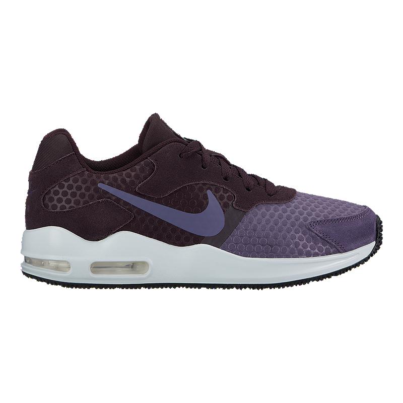 640da8ee795f Nike Women s Air Max Guile Shoes - Dark Raisin Wine Pink
