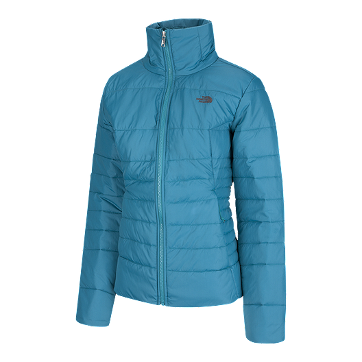 8e0c2bd28 The North Face Women's Harway Insulated Jacket