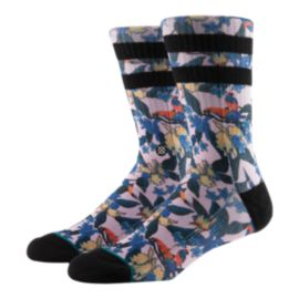 Stance Men's Foundation Buggin Crew Socks