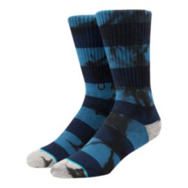 Stance Men's Foundation Wells Crew Socks