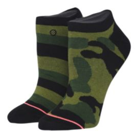 Stance Women's Lurk Invisible Boot Socks