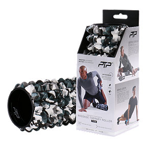 PTP Massage Firm Therapy Roller - Camo