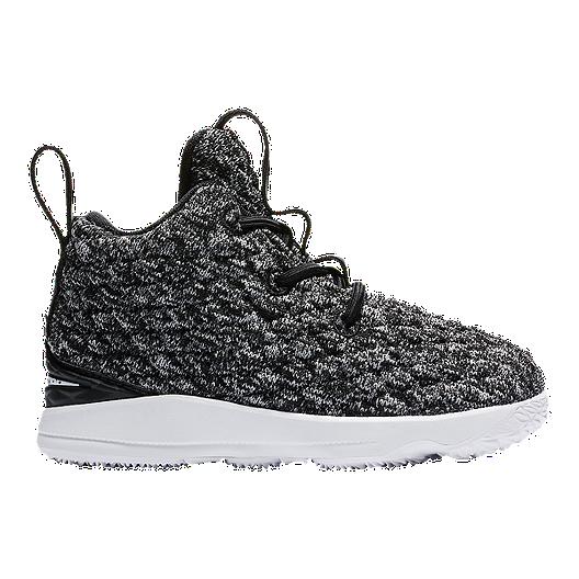 2e8e80c8909 Nike Toddler Lebron 15