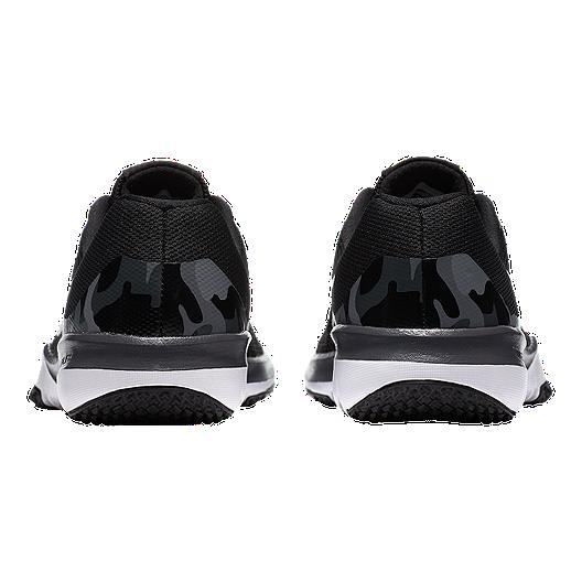 f57a37bf804e Nike Kids  Flex TR Control RW Grade School Shoes - Black White. (0). View  Description
