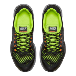 fed802c34820 ... Nike Kids Zoom Pegasus 34 Running - Black KUPTTT  sports shoes fa9a9  8ab8d FREE SHIPPING CREDIT ...