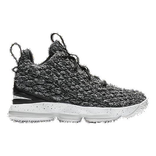7bb51b333a9d Nike Kids  Lebron 15
