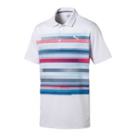 PUMA Golf Men's Baker Polo