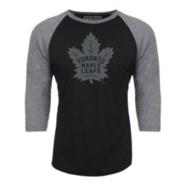 Toronto Maple Leafs Tonal Raglan Shirt