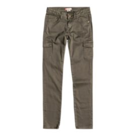 Roxy Girls' Time To Know Cargo Pants