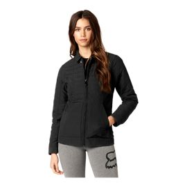 Fox Women's Podium Insulated Jacket