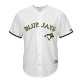 Toronto Blue Jays Memorial Day Baseball Jersey