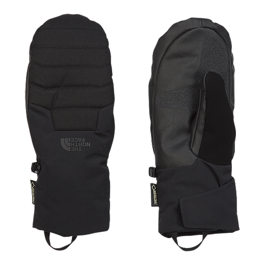 81bf93427 The North Face Men's Montana GORE-TEX SG Mittens