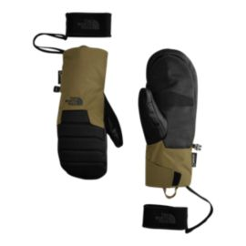 The North Face Men's Montana GORE-TEX SG Mittens