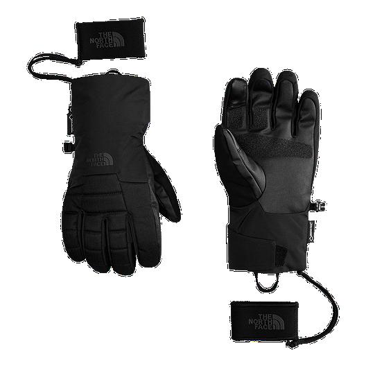 6f74bd938 The North Face Men's Montana GORE-TEX SG Gloves