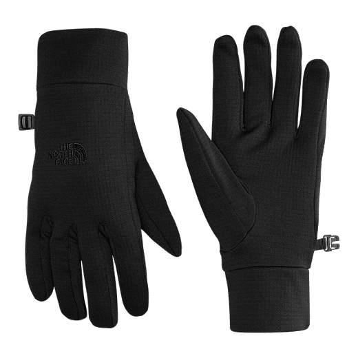 The North Face Men's Flashdry Liner Gloves by Sport Chek
