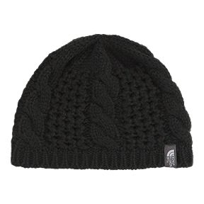a1b2b514f65 The North Face Women s Cable Minna Beanie