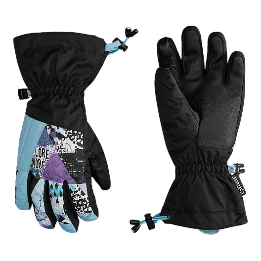 f66e8c6ef The North Face Kids' Montana GORE-TEX Gloves | Sport Chek