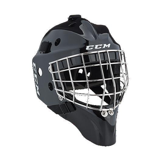 Ccm 1 5 Senior Goalie Mask Sport Chek
