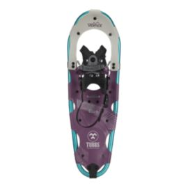 Tubbs Women's Vertex 21 inch Snowshoes 2017 - Purple