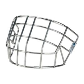 Bauer RP Profile Stainless Steel Wire Goalie Cage
