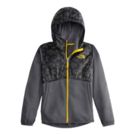 The North Face Boys' Kickin It Hooded Jacket